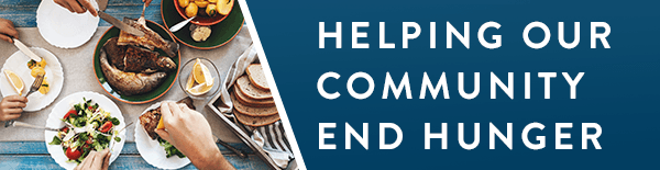 End Hunger in Our Community